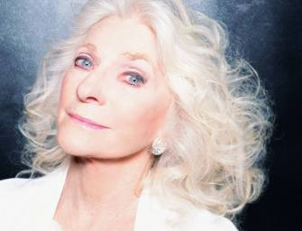 5 Minutes With… Judy Collins