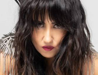5 Minutes With… KT Tunstall