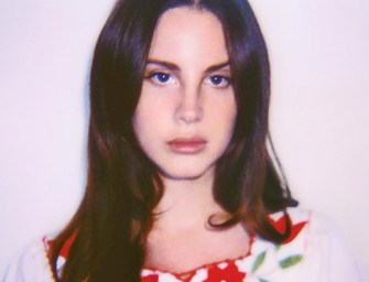 Lana Del Rey is back, with LOVE