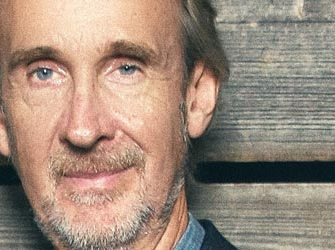 Interview: Mike Rutherford