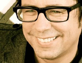 Sodajerker presents… Nick Heyward