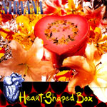 Nirvana - Heart-shaped Box'