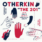 'The 201' by OTHERKIN (EP)