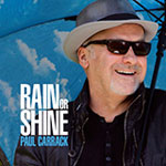 Rain Or Shine by Paul Carrack (Album)