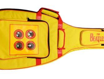 Perri's launches Beatles guitar accessories