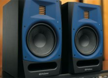 Presonus R65 and R80 monitors