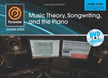 Pyramid 'Music Theory, Songwriting and the Piano' book