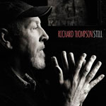 Richard Thompson 'Still' album cover