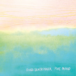 Ringo Deathstarr 'Pure Mood' album cover