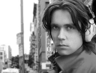 Sodajerker presents… Rufus Wainwright