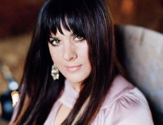 Rumer has it, a new album's coming