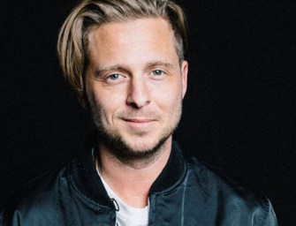 Ryan Tedder inks new publishing deal