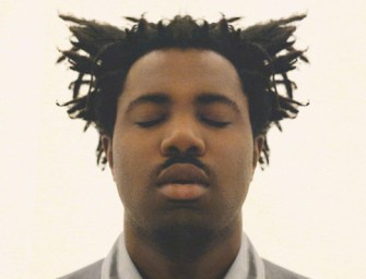 Sampha's 'Process' wins 2017 Mercury Prize