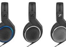 Sennheiser HD 400 headphones
