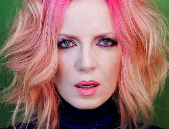 Interview: Garbage's Shirley Manson