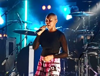 Live review: Skunk Anansie at O2 Academy Bristol (25 May '17)