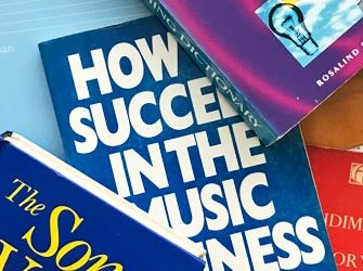 Shelf help: 10 of the best books for songwriters