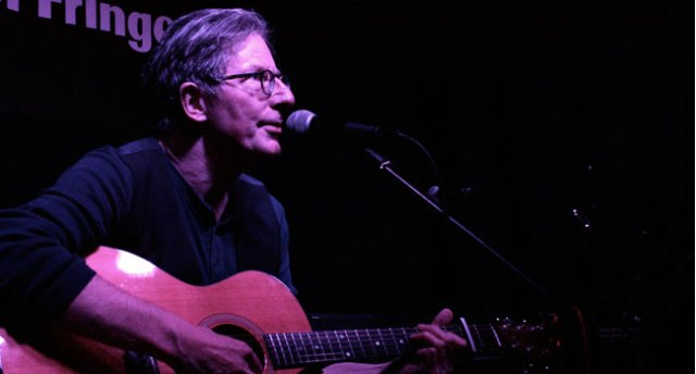 Songwriting Live – Andy Davis