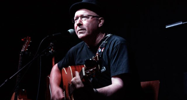Songwriting Live – Mutter Slater