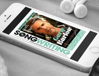 Songwriting Magazine Winter 2020 edition out now