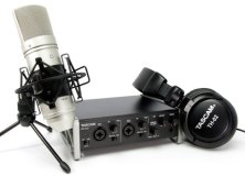 Tascam Trackpack 2x2
