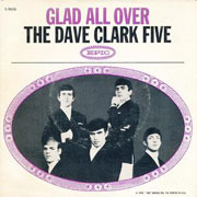The Dave Clark Five 'Glad All Over'