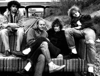 The Replacements debut new song