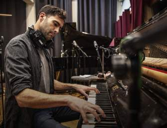 How I wrote 'Is It Any Wonder?' by Keane's Tim Rice-Oxley