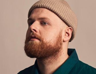 Interview: Tom Walker