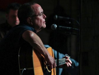 Frank Brown Songwriters' Festival draws near