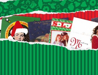The 10 greatest Christmas songs of all time