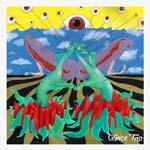 Venice Trip 'Look Forward' EP cover