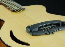 Willcox Atlantis electroacoustic guitar