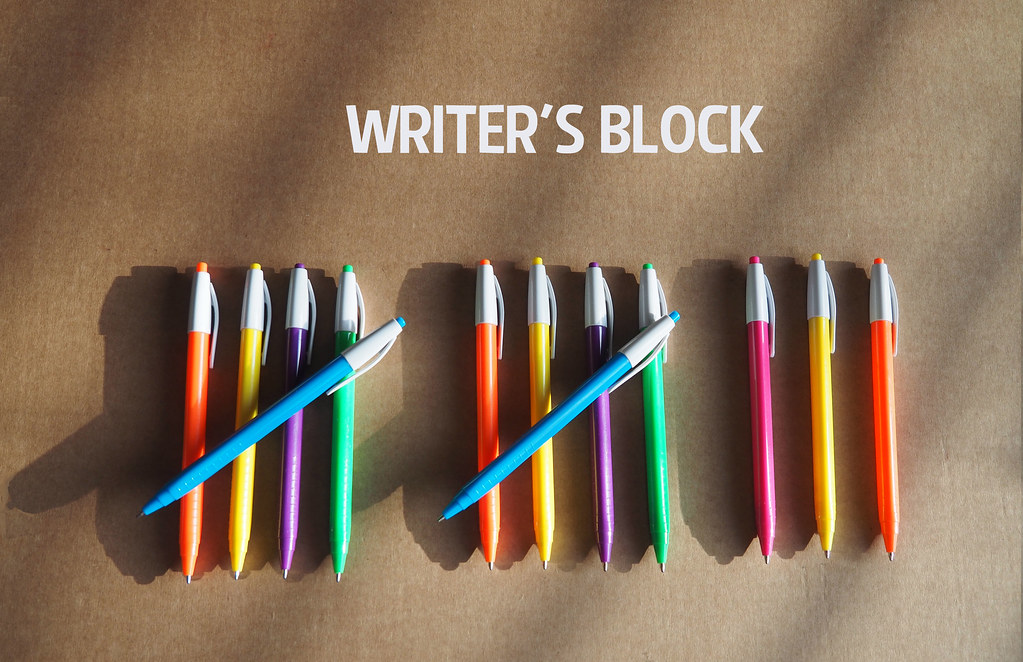 Writers Block – How To Get From A Title To A Full Lyric