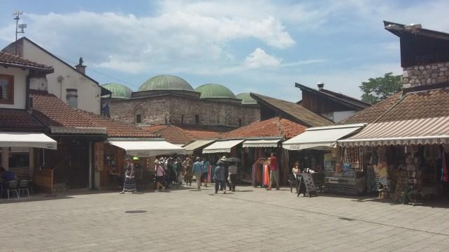Onlinepsychologin 2017 Sarajevo