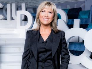 Julia Otero - Ciudadanos