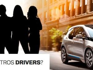 BMWi3Drivers