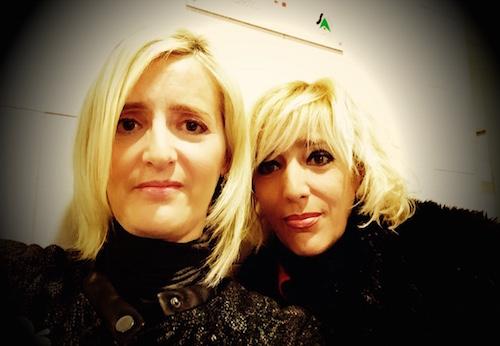 Olga y Sonia