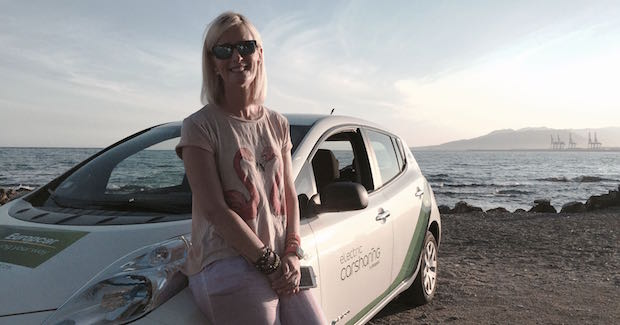 Europcar Carsharing
