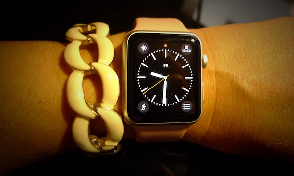 Mi Apple Watch