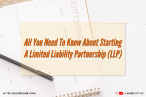 how to start a llp