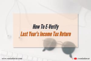 e-verify income tax