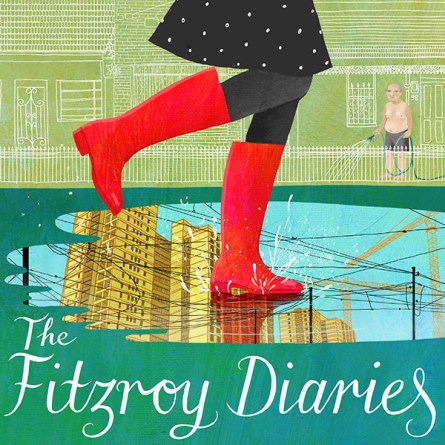 Fitzroy Diaries - ABC Podcast