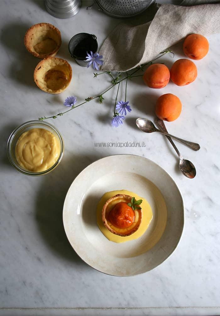Crostatina_albicocche_ricetta_SoniaPaladini
