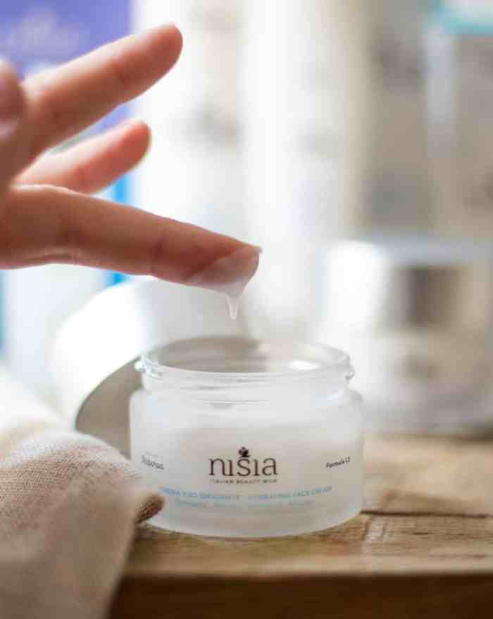 Crema Latte Naturale