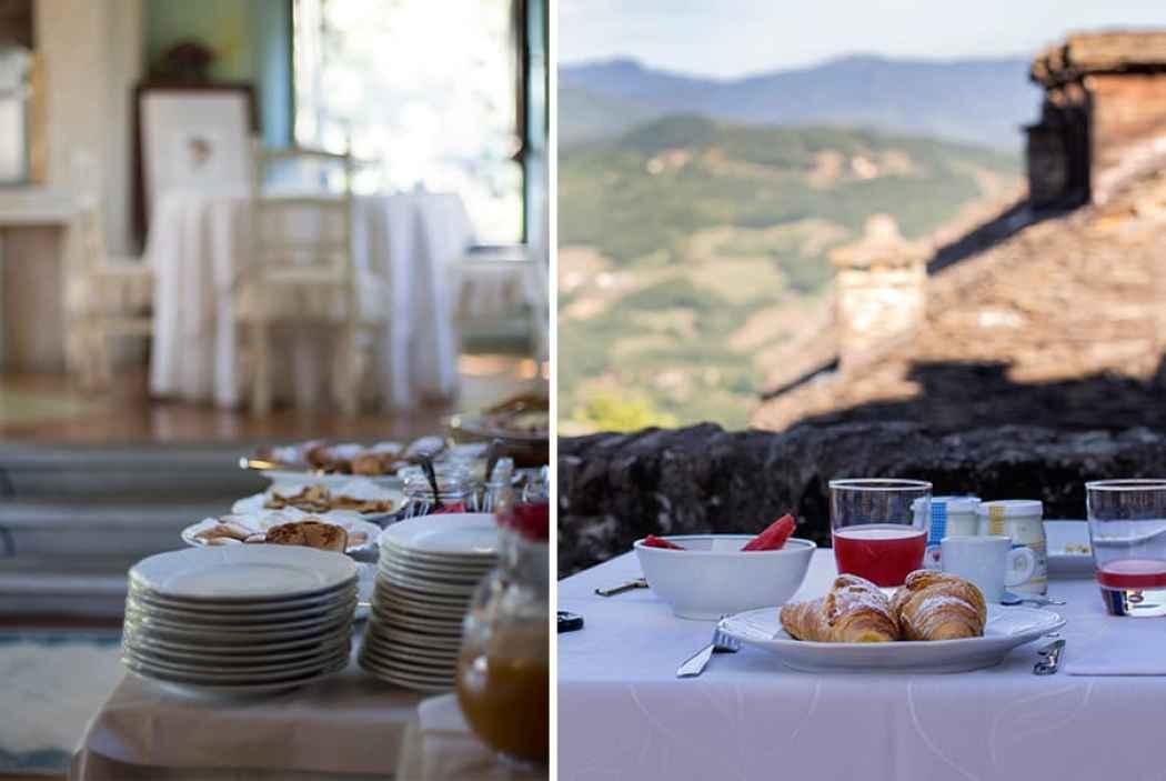 Ristorante Gourmet Borgo antico