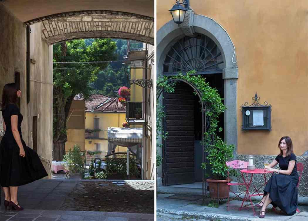 Borgotaro Borgo antico