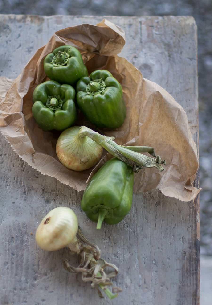 Peperoni Cipollotti