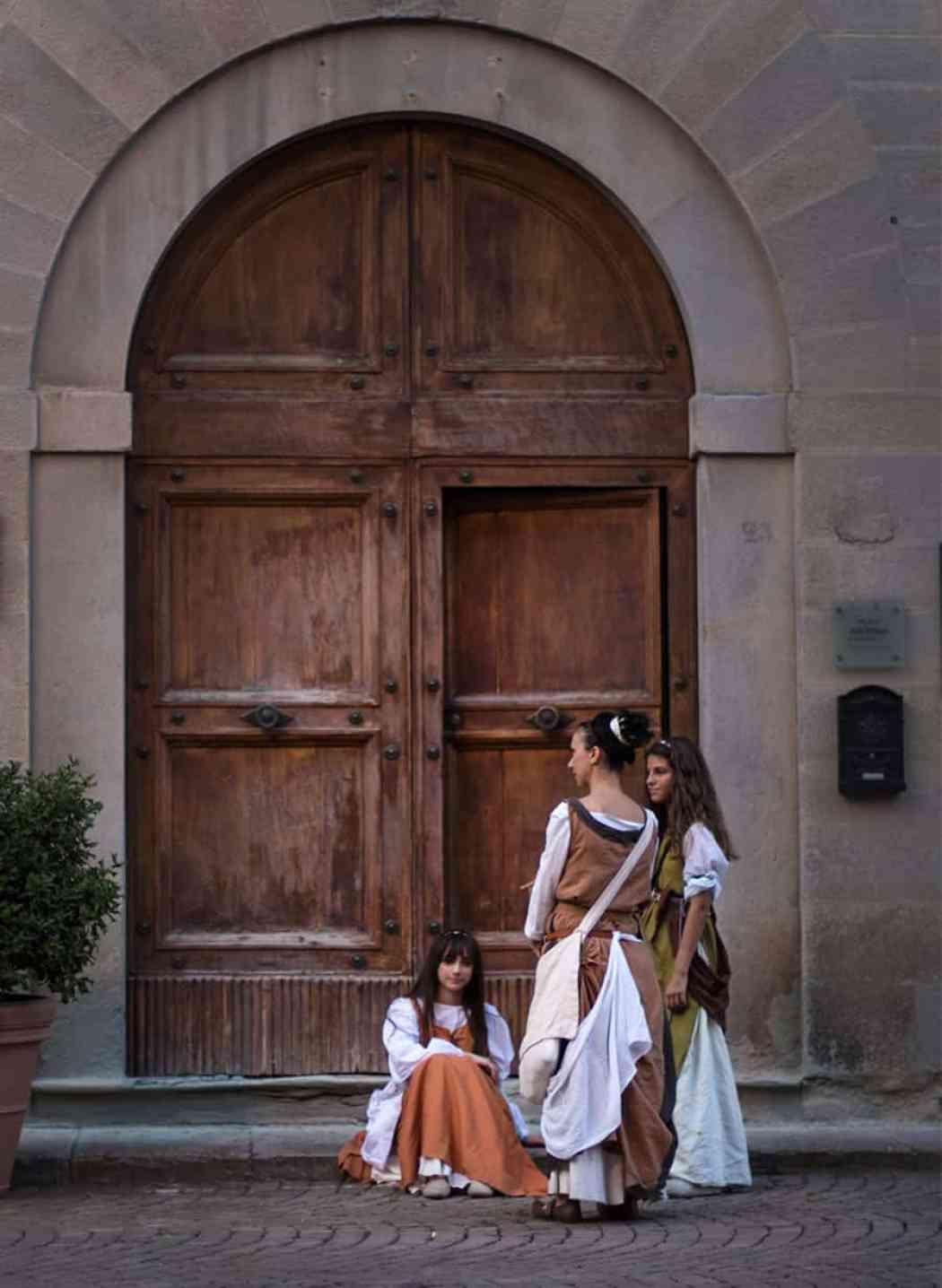 Sansepolcro Toscana