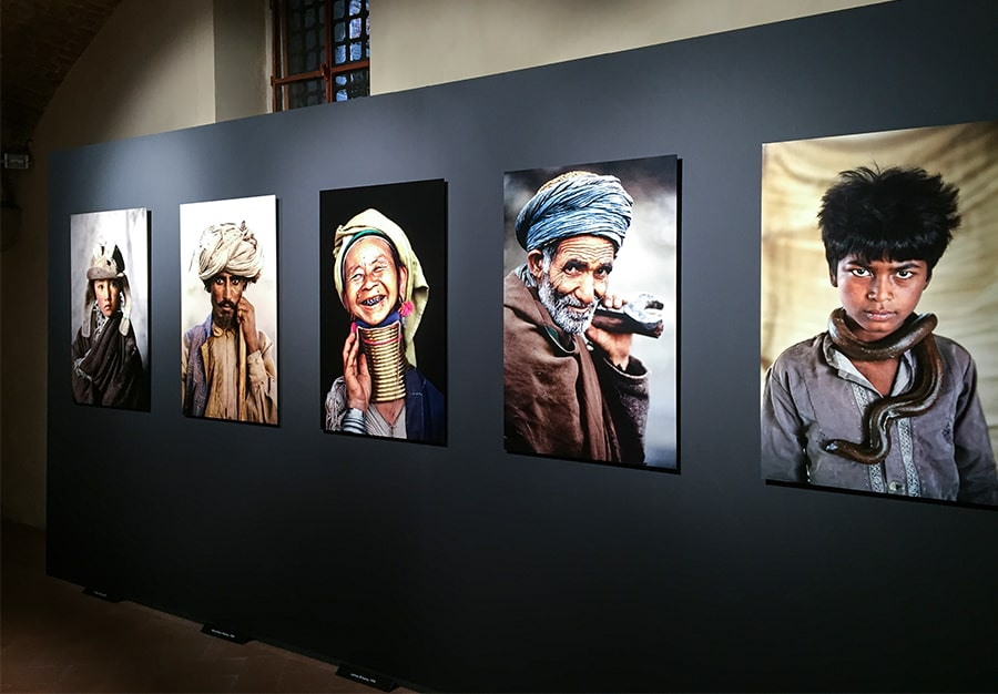 McCurry Photo